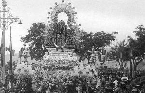 Recoronación Virgen de la Cabeza