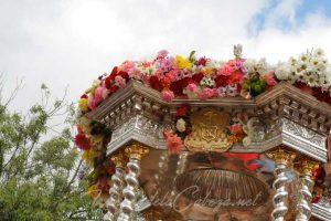 Andas Virgen de la Cabeza 1