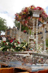 Andas Virgen de la Cabeza 4