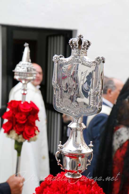 Cetros Virgen de la Cabeza Andújar