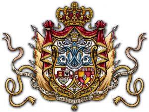 Escudo cofradía Matriz Virgen de la Cabeza