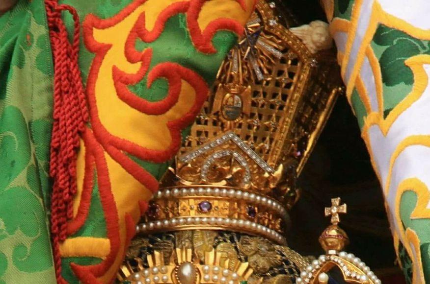 Virgen de la Cabeza fotografía Santi Suarez