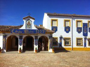 Casa CofradÍa Matriz Virgen de la Cabeza
