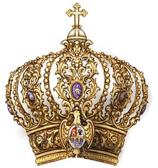 corona reconoración