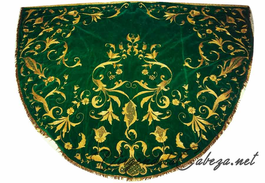 manto-virgen-de-la-cabeza-verde-oro