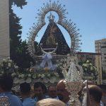 Virgen de la Cabeza Colomera