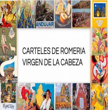 carteles-de-romeria-virgen-de-la-cabeza-santuario-banner