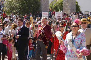 Cofradías filiales Virgen de la Cabeza