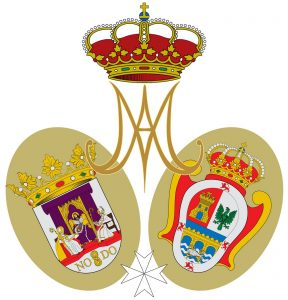 Escudo cofradia de Sevilla