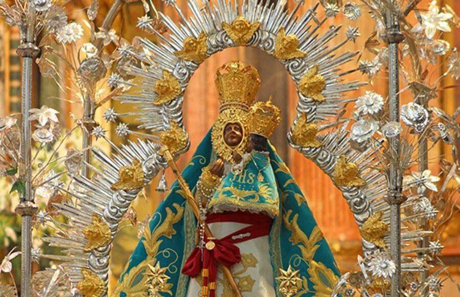 Hermandad de la Virgen de la Cabeza Córdoba