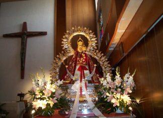 Virgen de la Cabeza de la Carolina