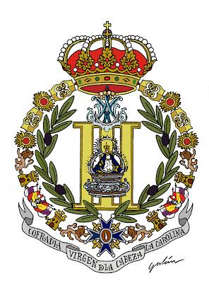escudo_la carolina_virgen de la cabeza