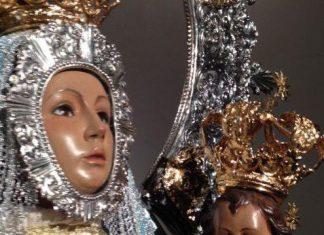 Imagen Virgen de la Cabeza el Carpio