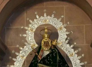 virgen de la Cabeza Villanueva de la Reina