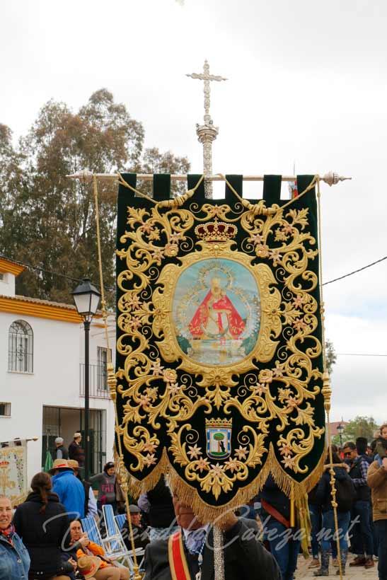 ESTANDARTE-COFRADIA-DE-MADRID