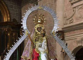 Virgen de la Cabeza Alcalá la Real