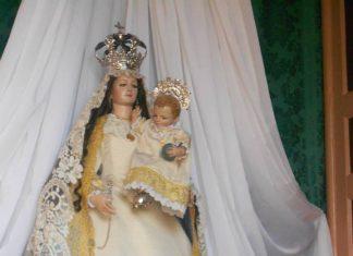 Virgen de la Cabeza Benameji