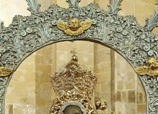 Virgen de la Cabeza Castillo de Locubin