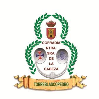 Virgen de la Cabeza Torreblascopedro escudo