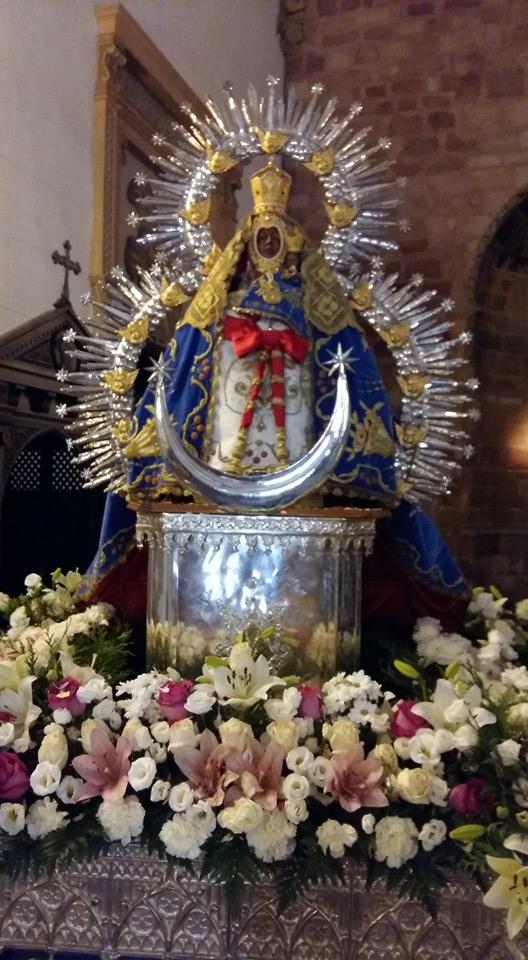 Virgen de la Cabeza Bailen