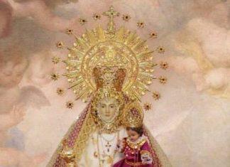 Virgen de la Cabeza de Campillo de Arenas