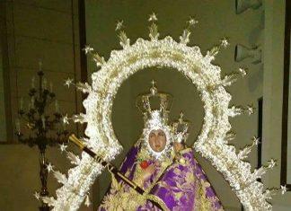 Virgen de la Cabeza de Jaén