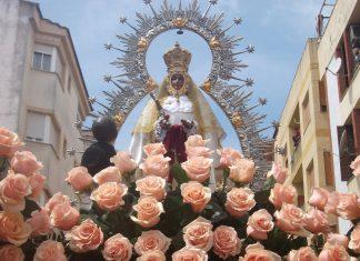 Virgen de la Cabeza de Mengibar