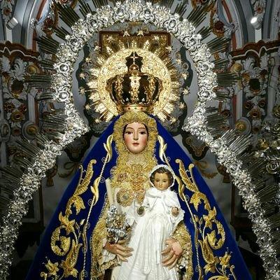 Virgen de la Cabeza de Rute