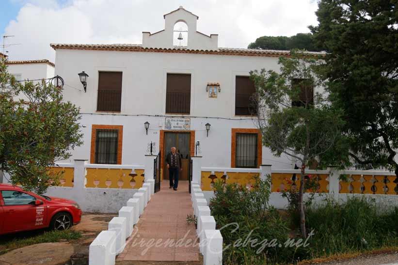 casa cofradía de Montoro
