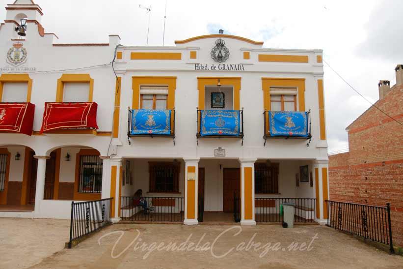 casa-cofradia-hermandad-de-Granada