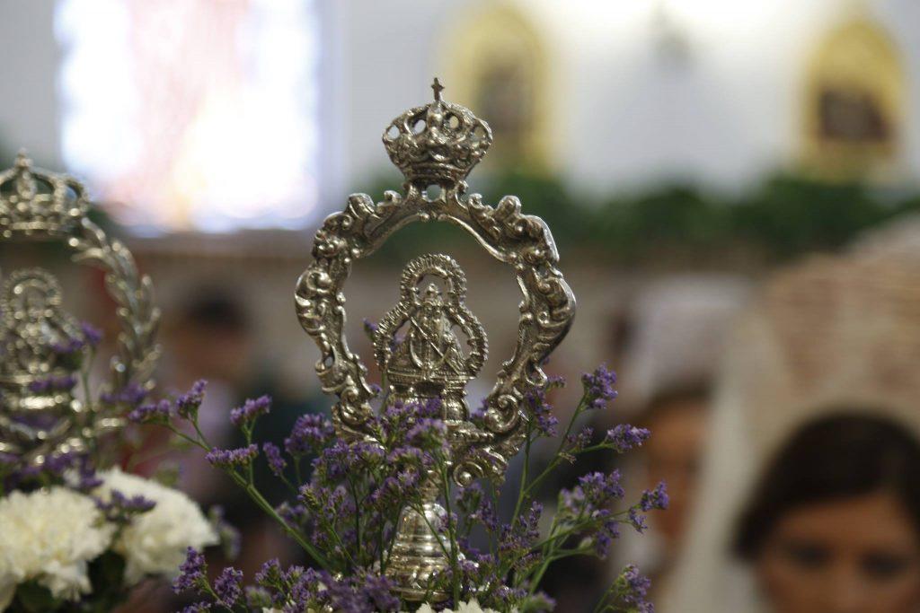 Cetros Virgen de la Cabeza de Torreblascopedro