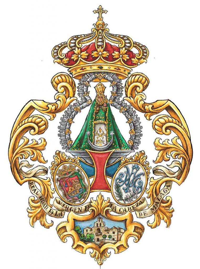 escudo-cofradía-Málaga