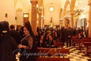 Coronacion-Virgen-de-la-Cabeza-mantillas
