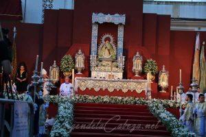 Virgen-de-la-Cabeza-coronacion-El-Carpio-altar