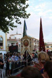 Virgen-de-la-Cabeza-coronacion-El-Carpio-estandarte