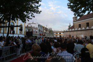 Virgen-de-la-Cabeza-coronacion-El-Carpio-llegada