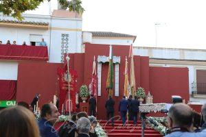 Virgen-de-la-Cabeza-coronacion-El-Carpio-llegada-banderas-Andujar