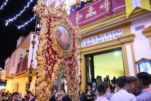 Virgen-de-la-Cabeza-coronacion-El-Carpio-visita-estandarte