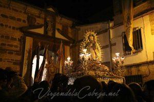 Virgen-de-la-Cabeza-coronacion-el-carpio-puerta-iglesia