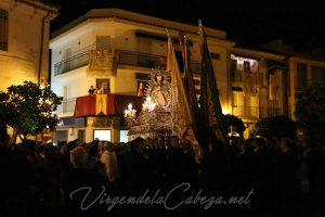 Virgen-de-la-Cabeza-coronacion-el-carpio-saludo-banderas
