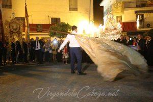 Virgen-de-la-Cabeza-coronacion-el-carpio-tremolar-bandera