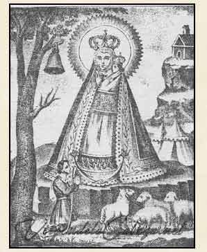Virgen-de-la-Cabeza-dibujo-antiguo
