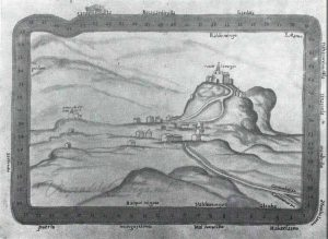 santuario-Virgen-de-la-Cabeza-dibujo-plano