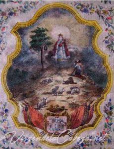 virgen-cabeza-pintura-seda-antigua