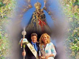 Primera candidatura para presidente por Manuel Angel Vazquez Prieto