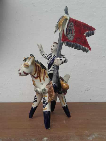 Ceramica-caballo-guion-de-camino