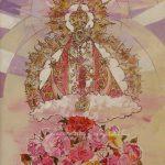 Virgen de la Cabeza colores