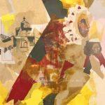 Virgen de la Cabeza con santuario