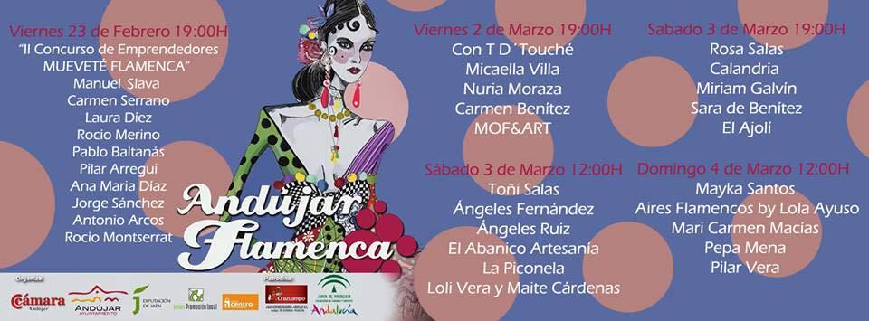 Andujar-Flamenca-2018-desfiles