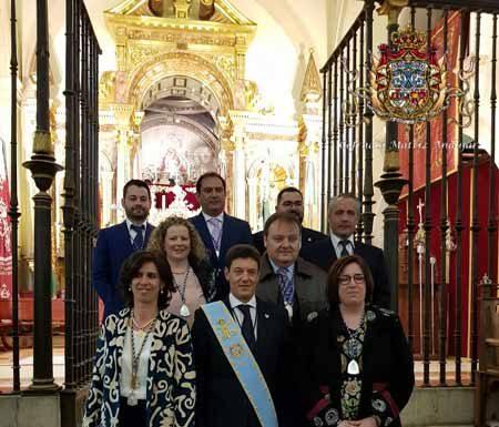 Junta-de-Gobierno-Cofradia-Virgen-de-la-Cabeza